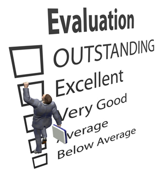 Purpose of an evaluation essay